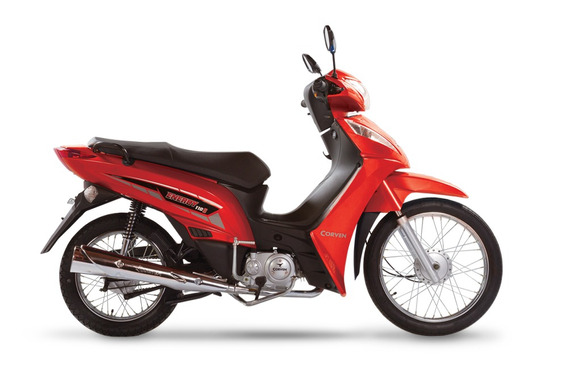 Corven Energy 125 Full - Lidermoto