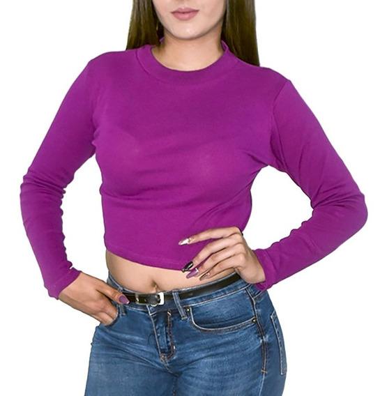 Blusas Blusa Dama De Moda Ropa Mujer Calidad Colores Diseños Modelos -02