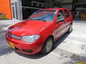 Fiat Palio Elx Mt 1300cc 5p 16v