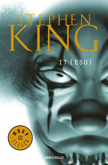 Libro - It (eso) Bolsillo - Stephen King