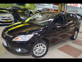 Ford Focus Sedan 2.0 16v 2013