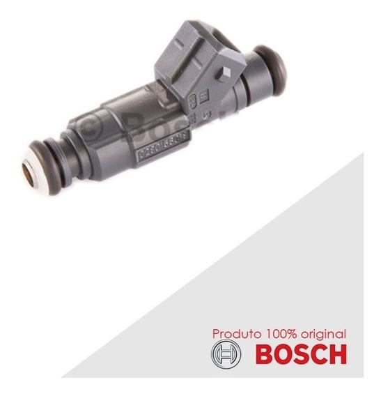 Bico Injetor Original Bosch Fiat Marea Weekend 2.4 Mpi 20v Gasolina 2000 A 2007