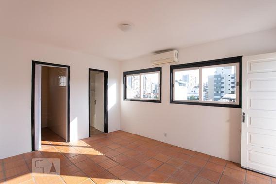 Apartamento Para Aluguel - Jardim Botânico, 1 Quarto, 30 - 893043401