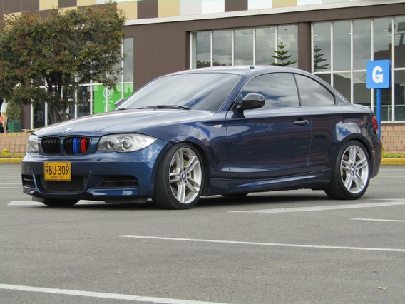 Bmw Serie 1 135i Tp 3000 Aa Ab Abs