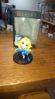 Dota2 Crystal Maiden