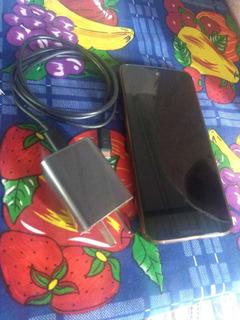 Celular Moto G7 Plus 64gb 4gb Ram (4 Meses De Uso)