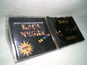 Cd Original / Raça Negra - Vol. 01 / Ao Vivo - Ler O Anúncio
