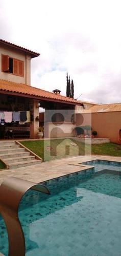 Imagem 1 de 30 de Casa Com 4 Dormitórios À Venda, 320 M² Por R$ 990.000,00 - City Ribeirão - Ribeirão Preto/sp - Ca0667