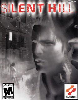 Silent Hill 1 ~ Ps3 Digital Español