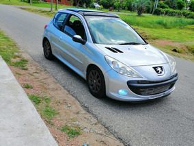 Peugeot 207 1.6 Compact Image