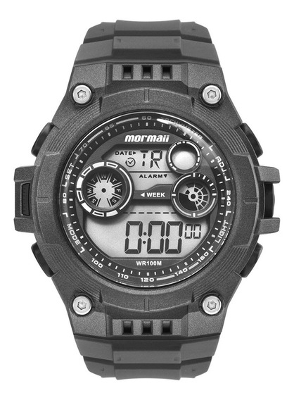 Relógio Mormaii Acqua 9000e/8c | Lojas Radan