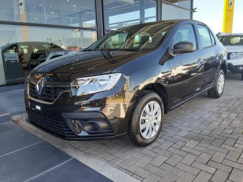 Renault Logan 1.6 Life Oferta Car One S.a.