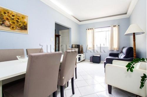 Imagem 1 de 13 de Apartamento - Pinheiros - Ref: 128569 - V-128569
