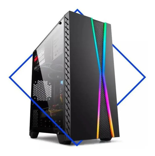 Cpu Gamer Intel Core I7 10700f / 64gb Ddr4 / Ssd 480gb