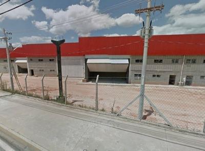 Aluguel Galpão Em Condomínio Sorocaba Brasil - 212lc-a