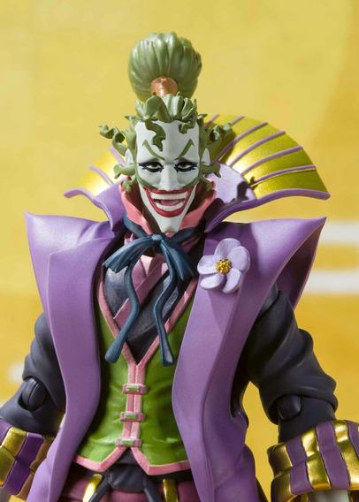 Joker Ninja Sh Figuarts Bandai