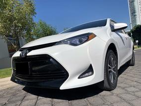 Toyota Corolla Le Automático 2017