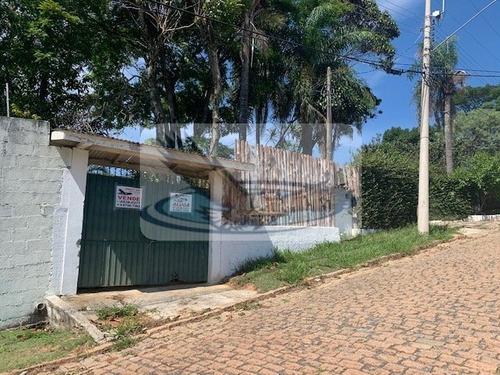 Chácara A Venda No Bairro Parque Nova Xampirra Em Itatiba - - Ch320-1