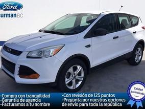 Ford Escape 2.5 Se L4 At 2013 Somos Agencia