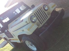 Jeep Ika , Vendo , Permuto Por Cuatriciclo De Mi Interes