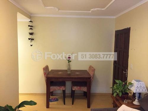 Imagem 1 de 30 de Apartamento, 2 Dormitórios, 52.55 M², Jardim Itu - 173412