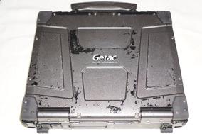 Rugged Militar Usa Getac B300-x Core I7 Guerra Industrial