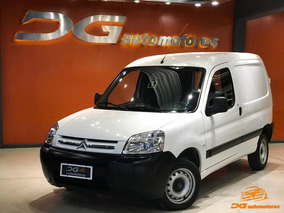 Citroen Berlingo Furgón Business 1.6hdi 2017 Rec Menor/finan