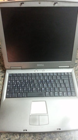 Notebook Dell - No Estado Latitude 100 L