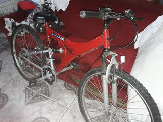Bicicleta Siambretta R26
