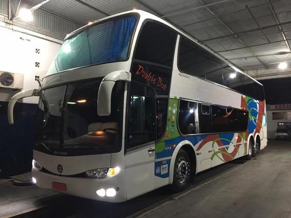 Onibus Leito Leito Scania
