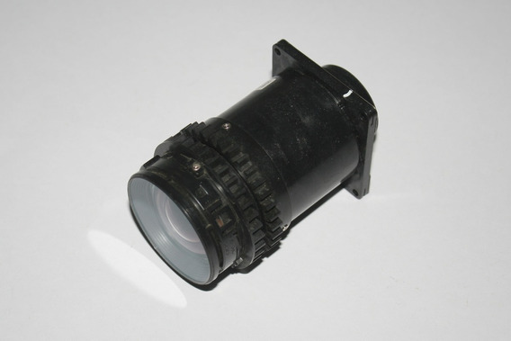 Objetiva Para Projetor Sony Vpl Es5