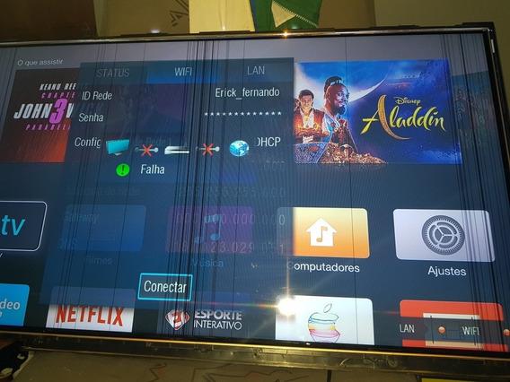 Peças Tv Semp Mod. Le4057i(c) Placa, Alto Falante, Etc