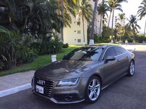 Audi A7 3.0 S Line S Tronic Quattro Dsg 2012