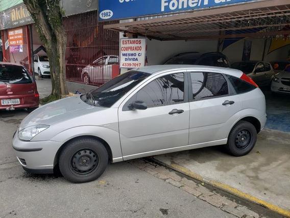 Ford Focus Hatch Gl 1.6 8v Zetec Rocam Completo