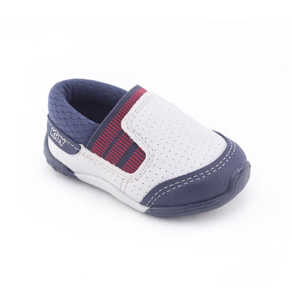 Sapatênis Infantil 008-0413 - Kidy