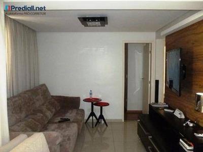 Apartamento 96 M² Casa Verde - Ap3440