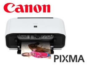 Impressora Multifuncional Jato De Tinta Canon Mp140 Impresso