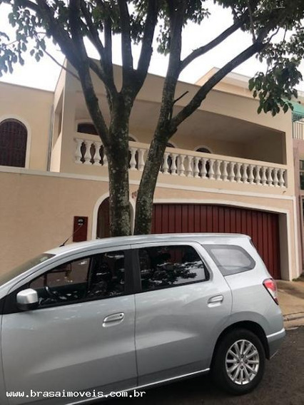 Casa Para Venda Em Presidente Prudente, Vila Lessa, 3 Dormitórios, 1 Suíte, 2 Banheiros, 2 Vagas - 03045.001_1-1378122