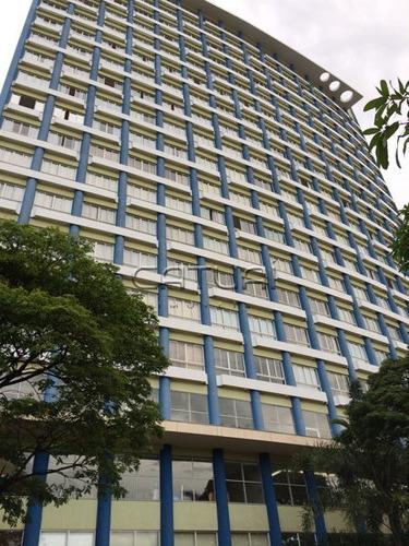 Apartamento Padrão Com 1 Quarto No Evidence - 241770-v