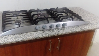 Vendo Cocina Indurama Encimera Con Anaquel
