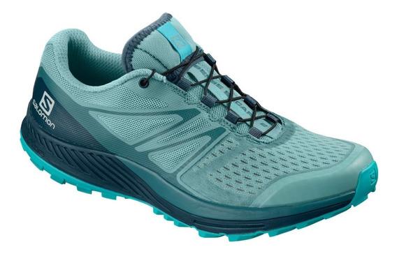 Zapatillas Salomon Sense Escape 2 Mujer Trail Running
