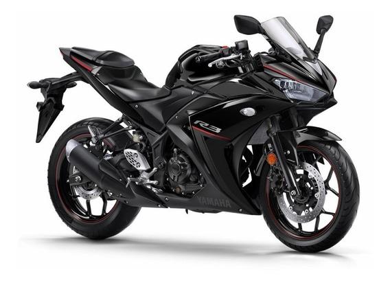 Yamaha-yzf-r3-0km