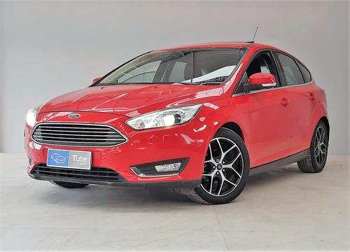 Ford Focus Iii Titanium At 5p 2.0l - Tute Cars Valentín