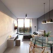 Departamento 1 Dormitorio En Construcción - Rosario