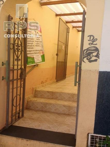 Salão Comercial Para Venda Em Atibaia Centro - Atibaia - Sl00047 - 33811621