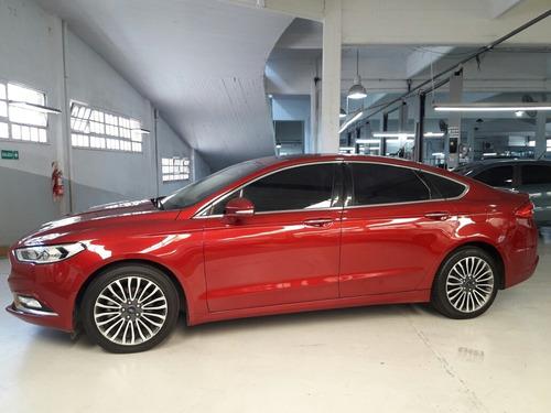 Ford Mondeo 2.0 Titanium Ecoboost At 240cv 2017
