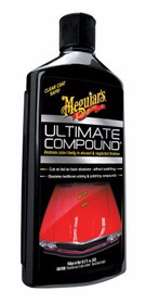 Ultimate Compound - Polidor - 450ml - G17216 - Meguiars