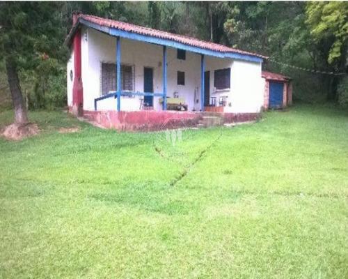 Chácara À Venda - Bairro Fernandes - Jundiaí/sp - Ch00082 - 31910379