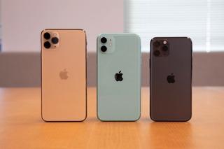 Novo!! Apple iPhone 11 Pro 256gb ( A2215 ) - Entrego Hj