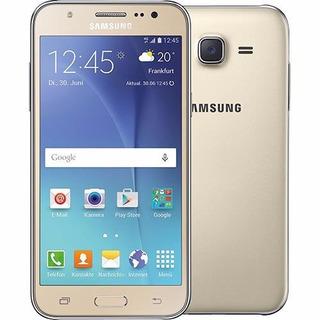 Samsung Galaxy J5 J500 Dual - 4g, 13mp, 16gb - Mostruário